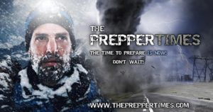The Prepper Times Logo